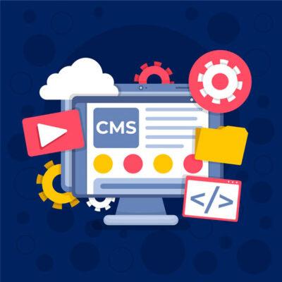 CMS-Wordpress