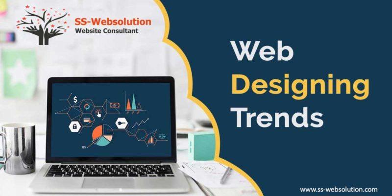 Web Designing Service Provider in USA